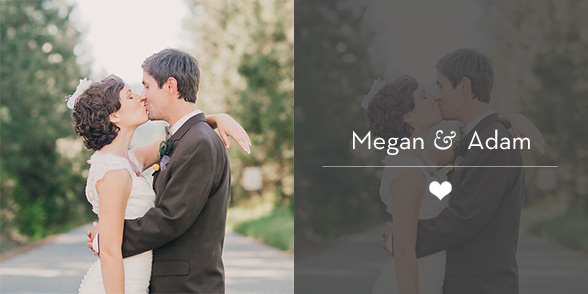 Portland Wedding Photographer - Megan & Adam - Mercantile Inn in McCloud, CA