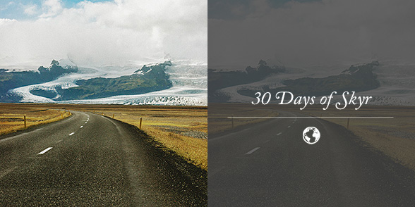 World Travel Photographer - A Road Trip In Iceland