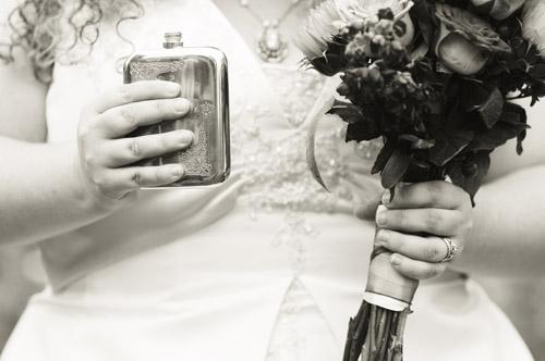 Fortuna Wedding Photographer