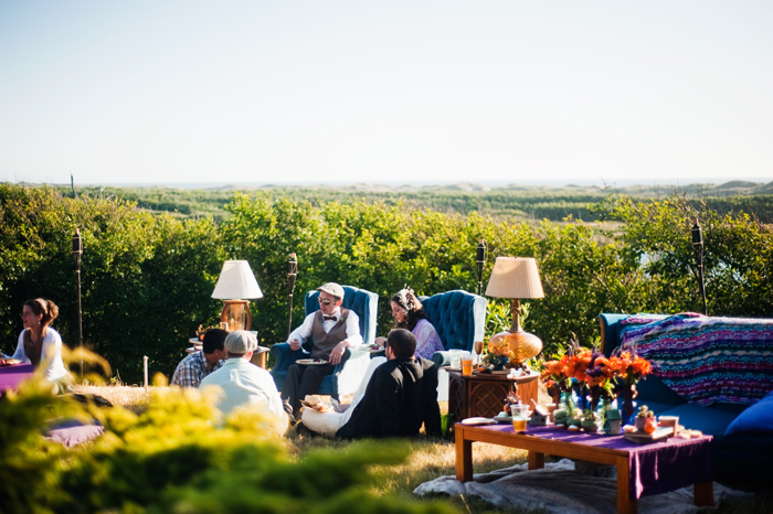 Humboldt Wedding Photographs