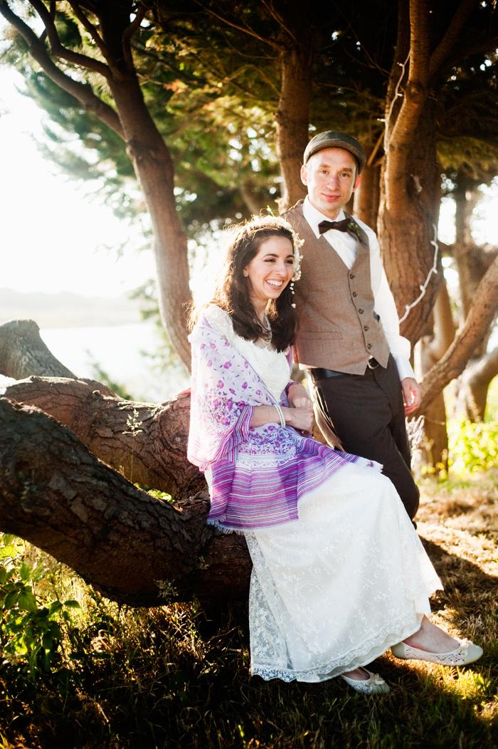 Humboldt Wedding Photographer