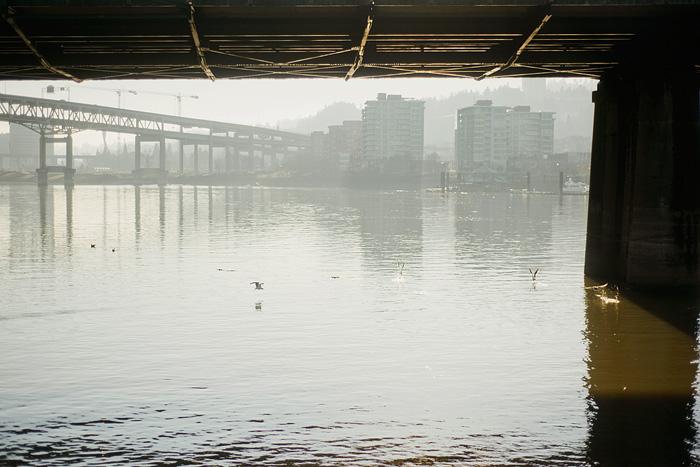 Southeast Portland: Hawthorne Bridge - Portland Lifestyle