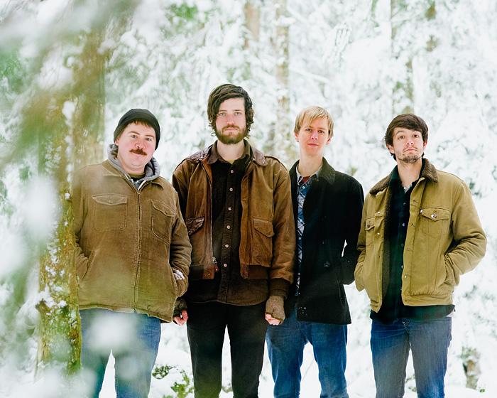 Portland Band Photographer