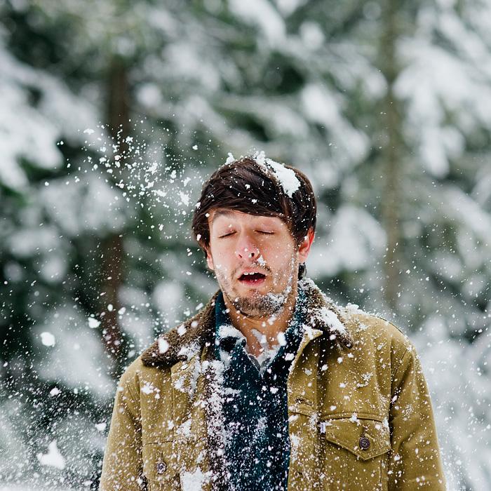 Bob Reynolds - Portland Portrait Photographer