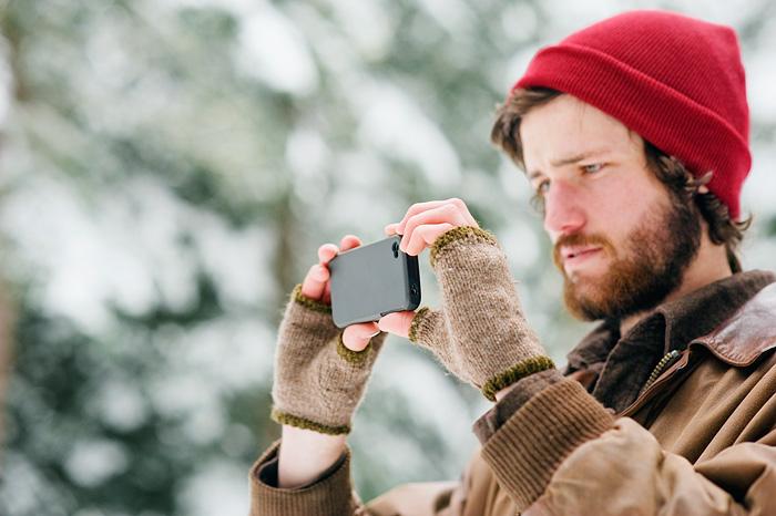 Mark Robertson - Mt Hood - Portland Band Photographer