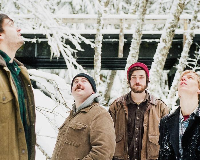 Portland Portrait Photographer - Band Promo