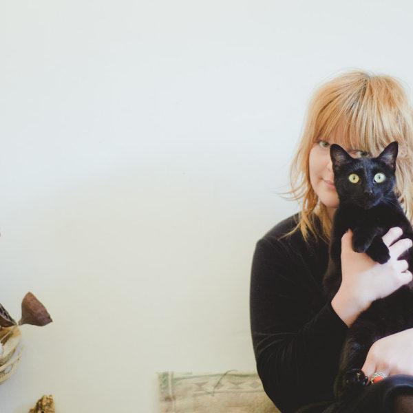 Jessica & Kitty