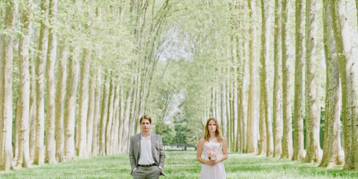 Amanda & Chase (II)