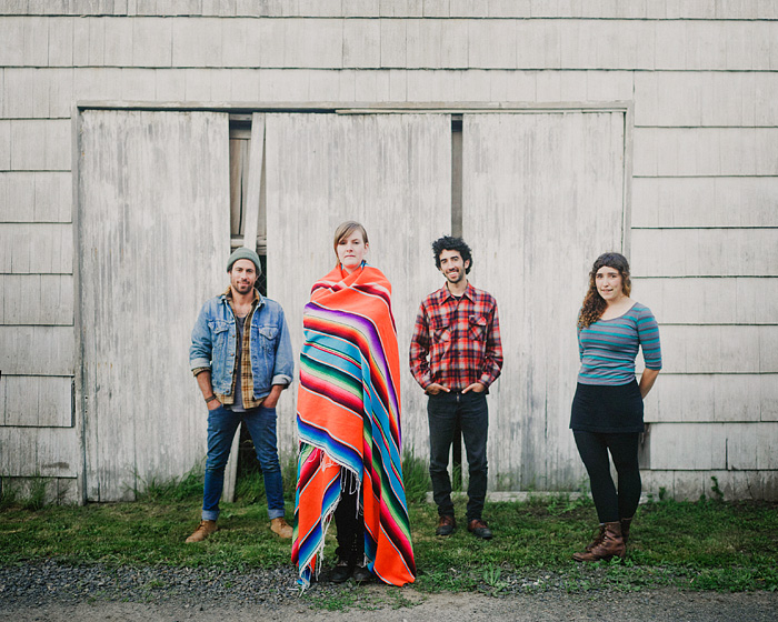 Portland Band Photographer - Gallop