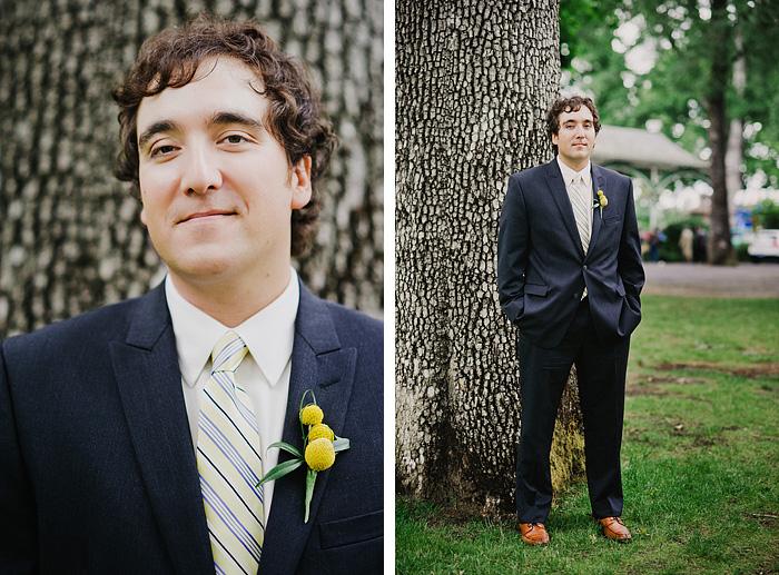 Sellwood Wedding Photographer - Oaks Amusement Park