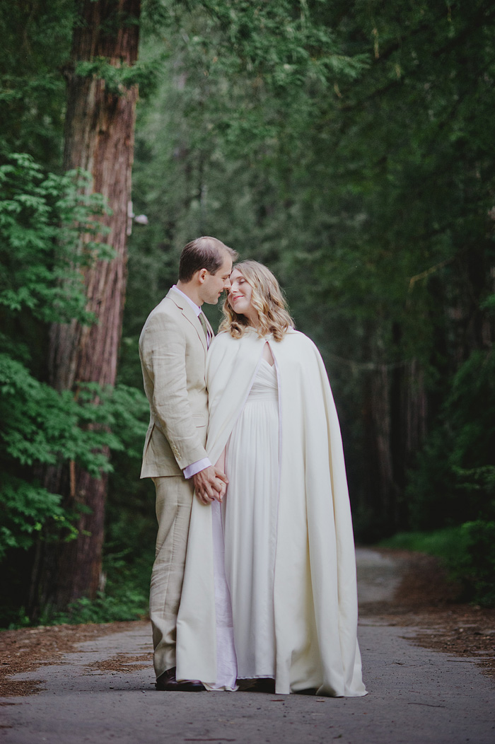 Bay Area Wedding Photographer - Camp Royaneh
