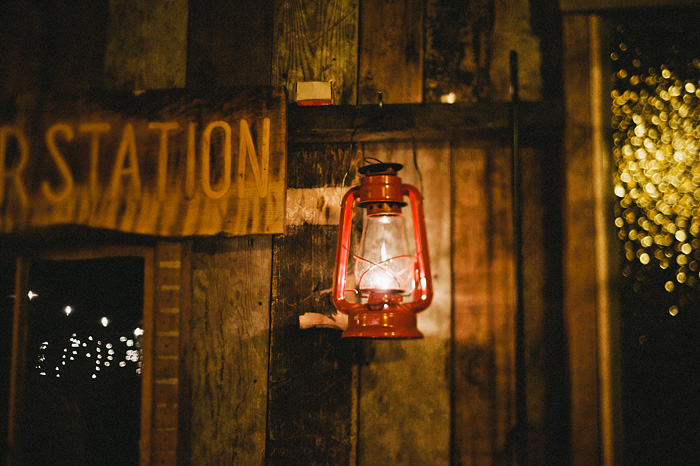 Portland Oregon Photographer - Lantern at the Ranger Station