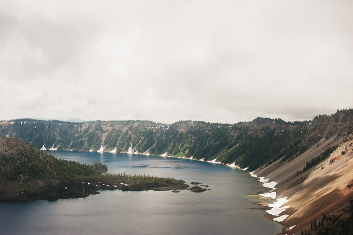 Portland Lifestyle Photographer - Crater Lake, Oregon