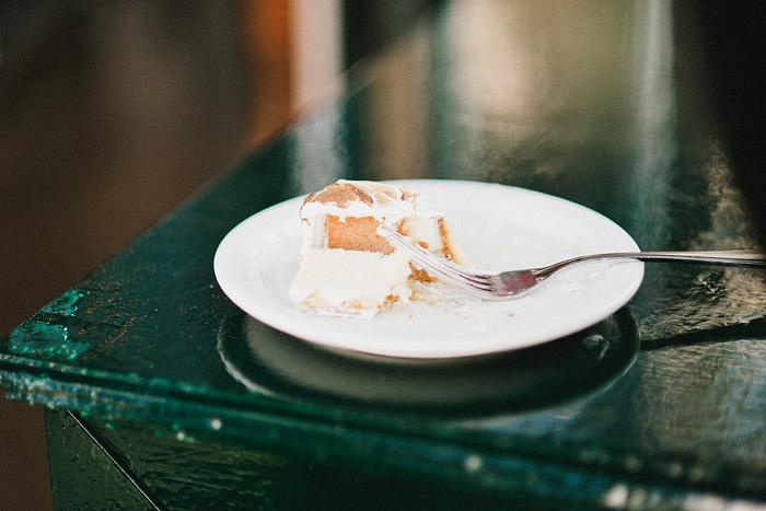San Francisco Lifestyle Photographer - Dessert at Tartine Bakery