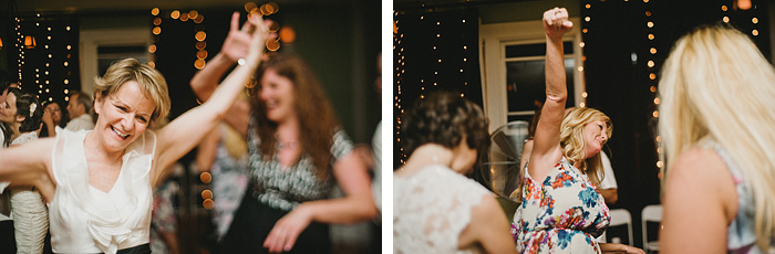 Redding Wedding Photographer - McCloud Mercantile Inn - Reception