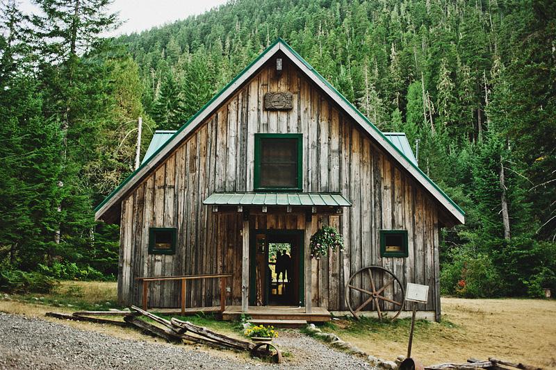 Salem Wedding Photographer - Jawbone Flats Cabins in Opal Creek Ancient Forest