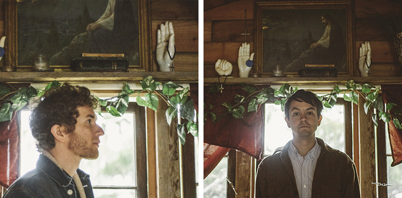 Portland Portrait Photographer - Grand Lake Islands - Hood River, OR