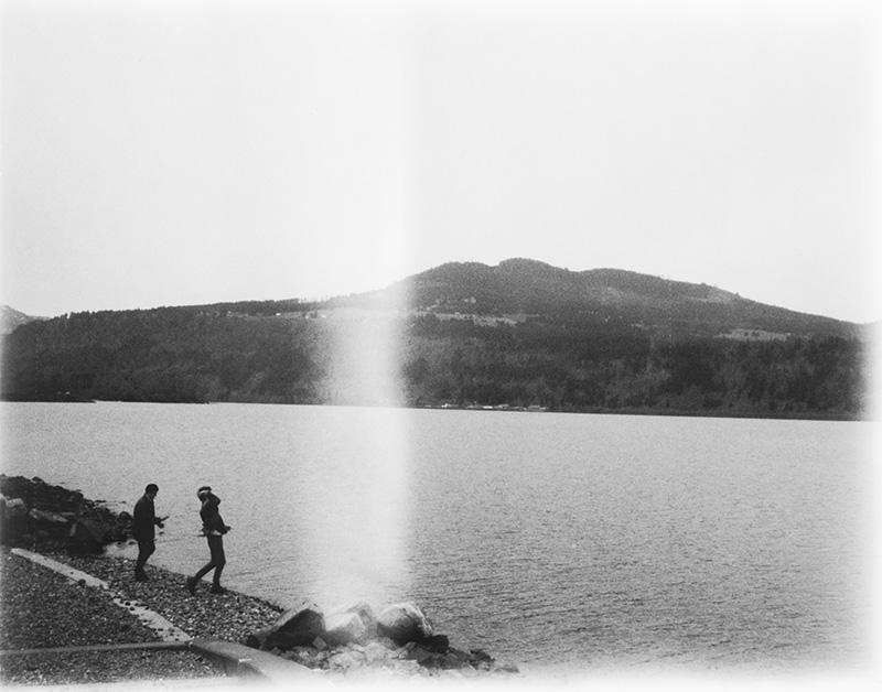 Portland Band Photographer - Grand Lake Islands - Hood River, OR