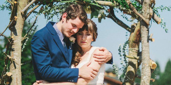 Hannah & David