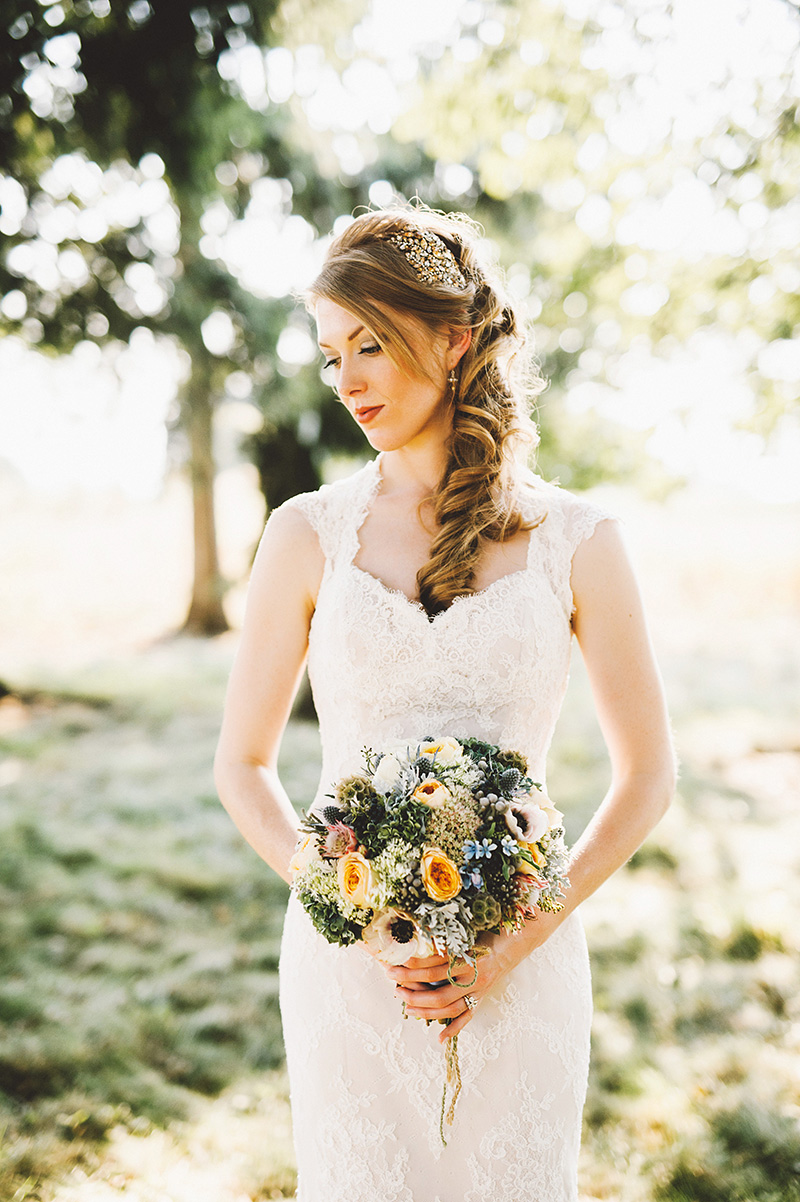 Postlewait's in Canby, OR - 2014 Best of Portland Weddings