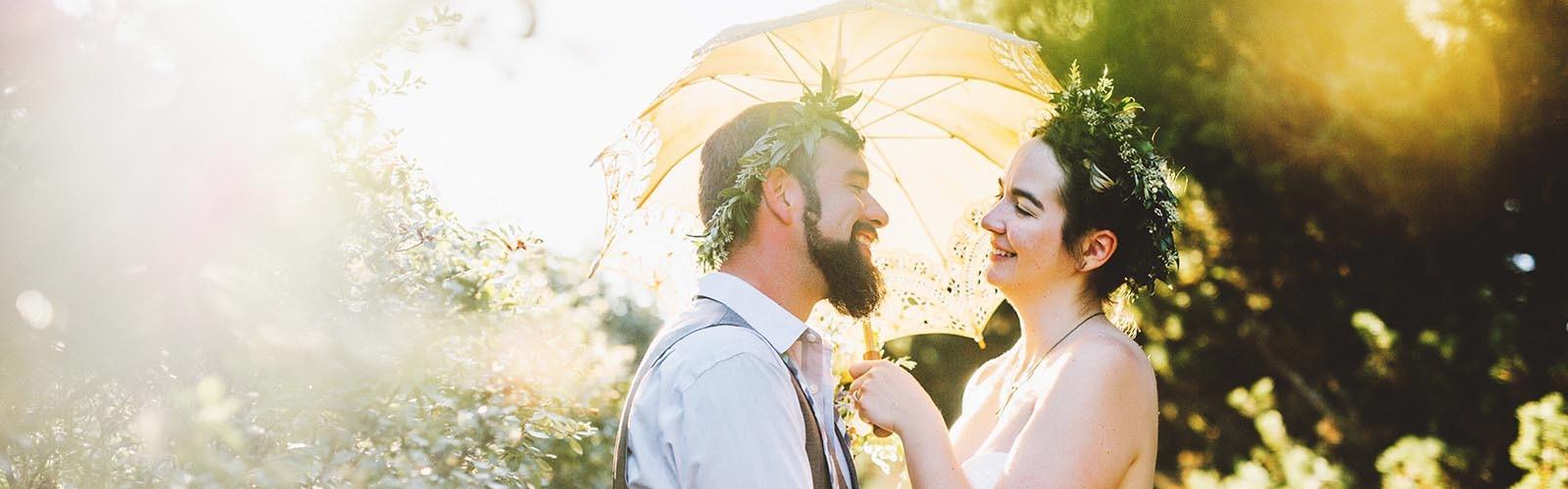 Melinda & Louis | Portland Wedding Photographer