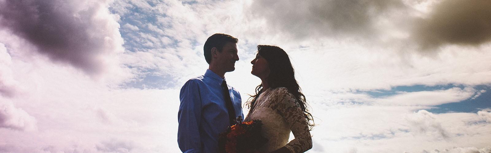 Renee & Justin | Portland Wedding Photographer