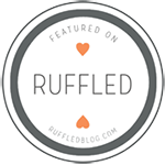 Featured on Ruffled!