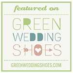 05 Featured on Green Wedding Shoes