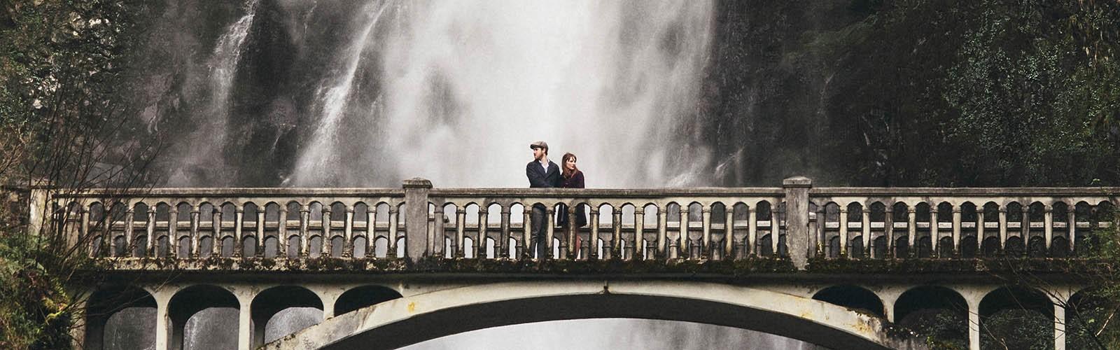 Karen & Josh | Portland Wedding Photographer