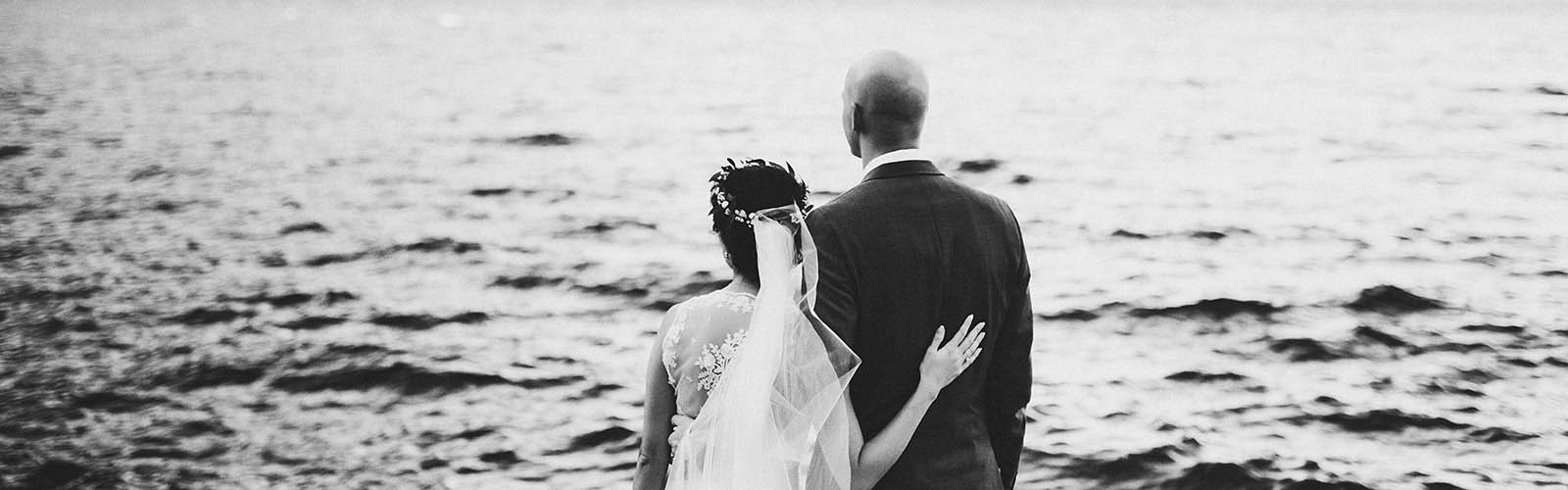 Crystal & Dylan | Portland Wedding Photographer