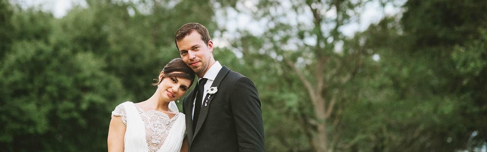 Nats & Drew | Portland Wedding Photographer