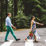 Mount Tabor Wedding