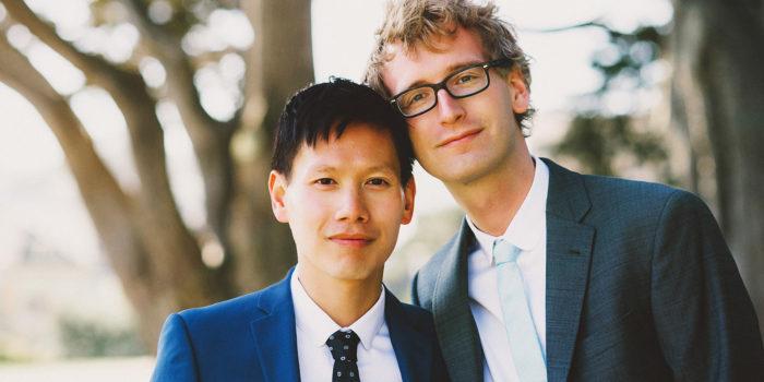 Hung & Adrian