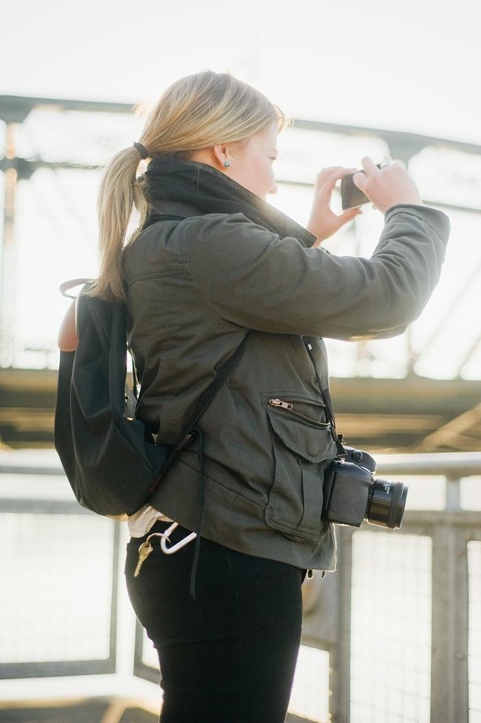 Portland Lifestyle and Portrait Photographer