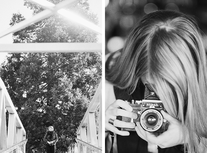 Allyson Riggs - Portland Portrait Photographer