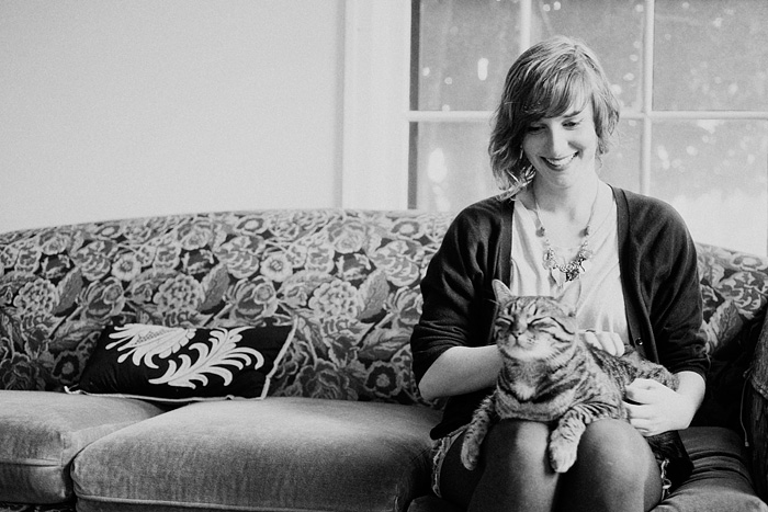 Jenica and Diego - Portland Lifestyle Photographer