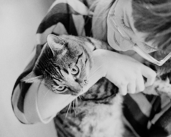 Kelsey and Diego - Portland Pet Photographer