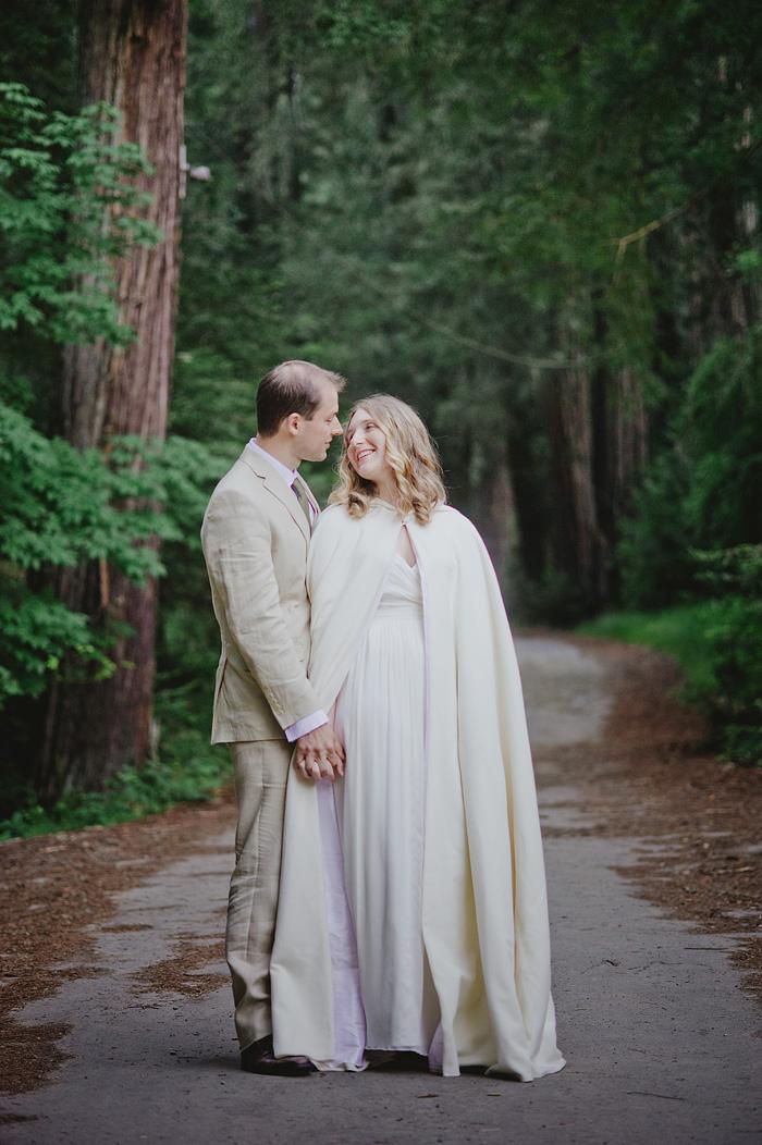 Camp Royaneh Wedding - Jessica and Evan - Portland Wedding Photographer