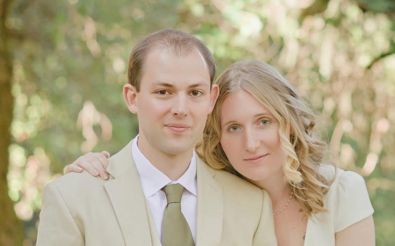 Jessica & Evan