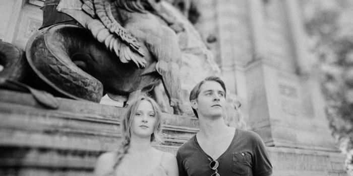 Amanda & Chase (I)