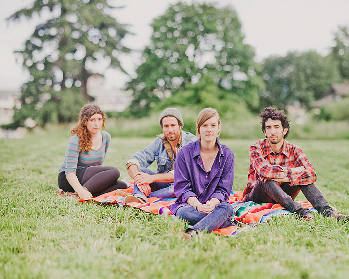 Portland Musical Group, Gallop