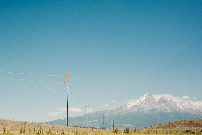 Portland Lifestyle Photographer - Mt. Shasta