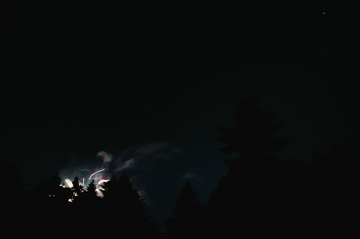 Portland Lifestyle Photographer - 4th of July on Mt. Tabor
