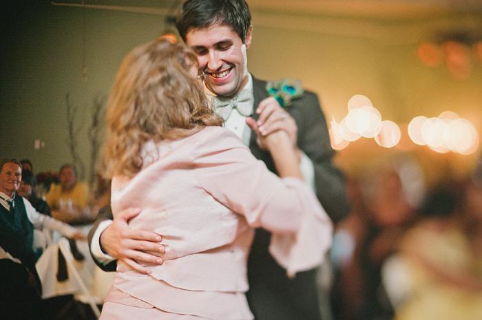 Redding Wedding Photographer - McCloud Mercantile Inn - First Dance