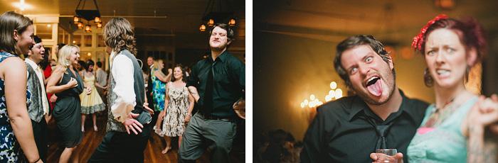 Mt Shasta Wedding Photographer - McCloud Mercantile Inn - Reception