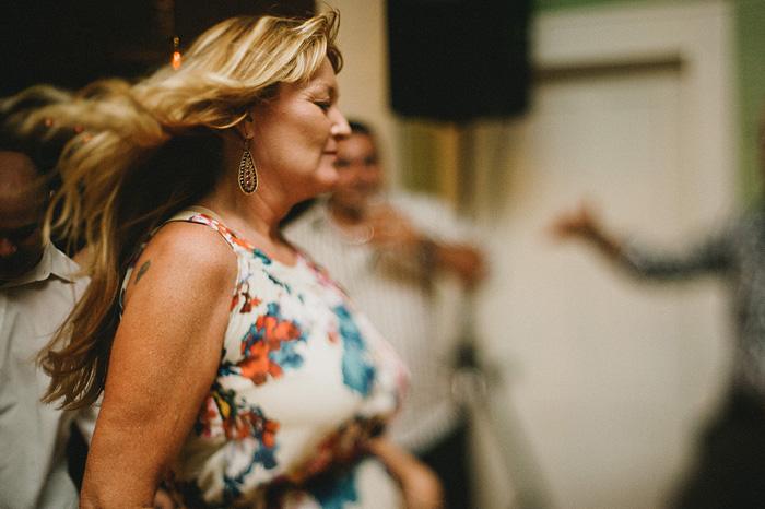 Redding Wedding Photographer - McCloud Mercantile Inn - Reception