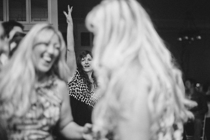 Portland Wedding Photographer - McCloud Mercantile Inn - Reception