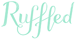Featured on Ruffled wedding blog