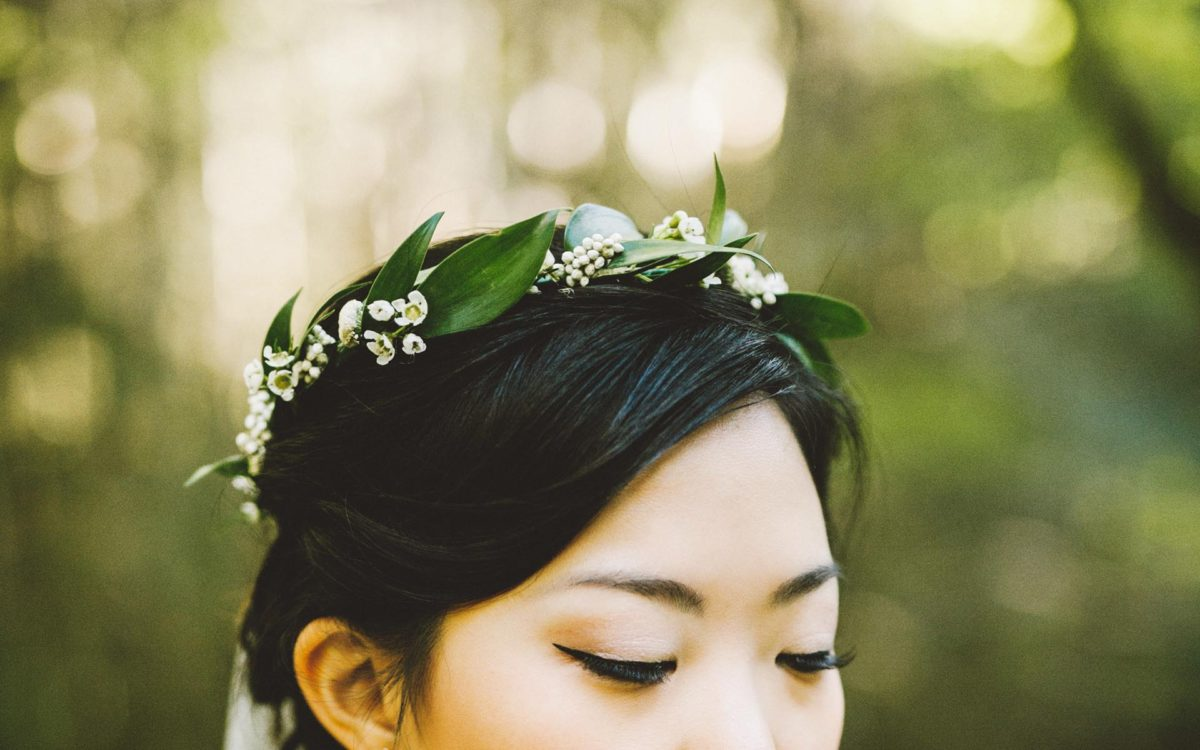 Crystal at Lake Crescent, WA | Portland Wedding Photographer