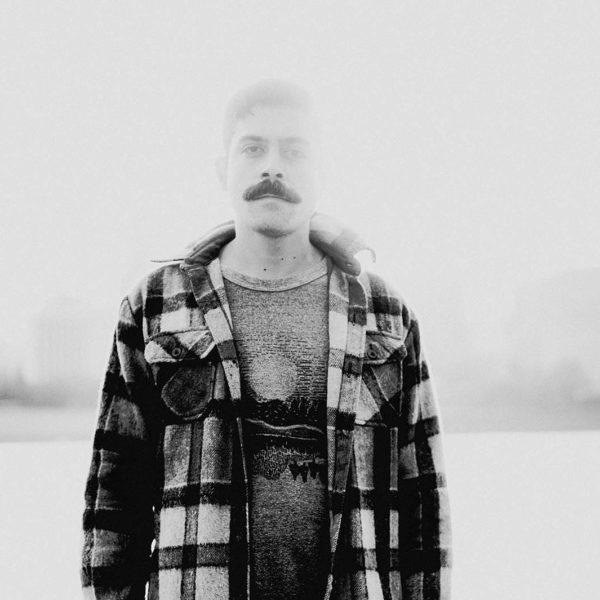 Snowblind Traveler | Matt Dorrien | Portland Band Photographer